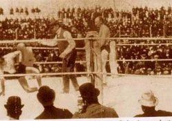 boks tarihi, boksun tarihi, boks geçmişi