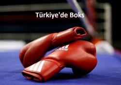türkiye boks, türkiyede boks, türkiye boks sporu, boks türkiye, türkiye de boks